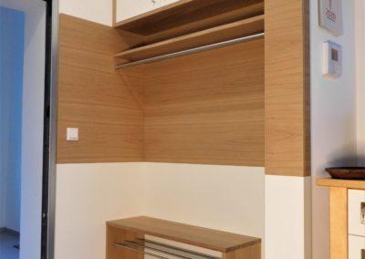 Garderobe in 06120 Halle